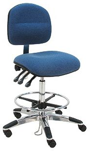 ESD Deluxe Office Chair